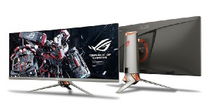 Лучший игровой монитор с NVIDIA G-Sync. ASUS ROG Swift PG27AQ, ASUS ROG Swift PG348Q, DELL S2716DG