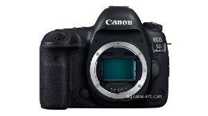 Фотокамера Canon EOS 5D Mark IV засветилась в сети. Рендеры и характеристики