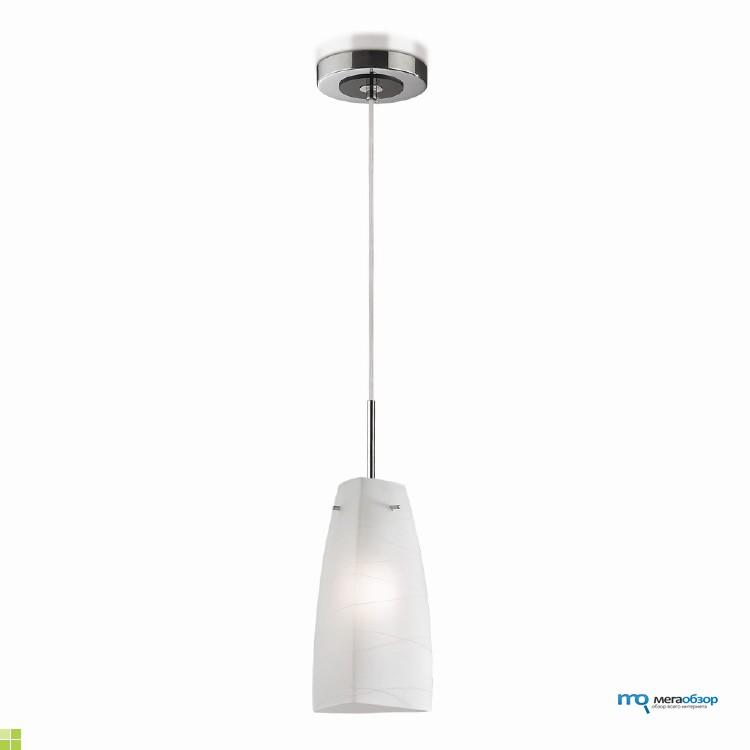 Светильник (Люстра) Odeon Light Yami 2284/1
