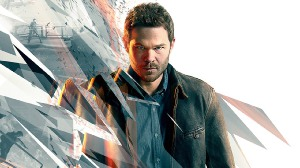 Обзор Quantum break. Сумасшедший перформанс