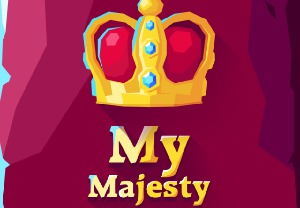 ����� My Majesty. ������ ����������� �������