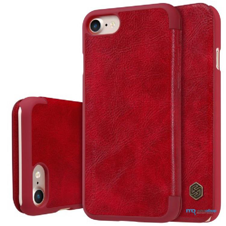 NILLKIN Qin Series iPhone 7