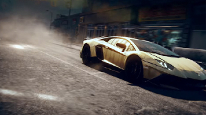 Need for Speed Arena готовят к анонсу