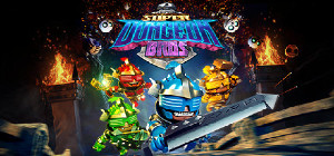 Обзор Super Dungeon Bros.