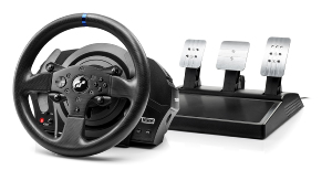 Thrustmaster T300RS GT Edition рулевая система для PS3 и PS4