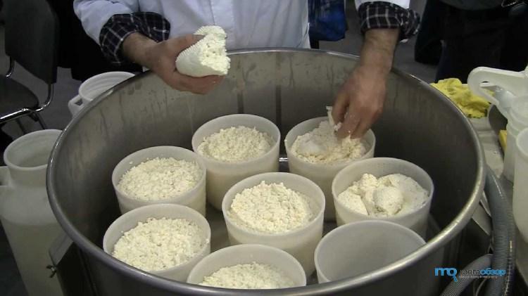 Изготовление твердых сыров домашних условиях