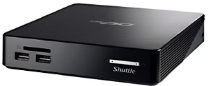 На основе ARM был создан Shuttle XPC Nano NS02.