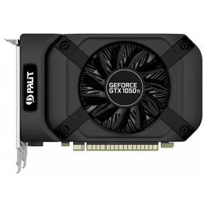 Лучшая видеокарта GeForce GTX 1050 до 10 тысяч. Palit GeForce GTX 1050 StormX
