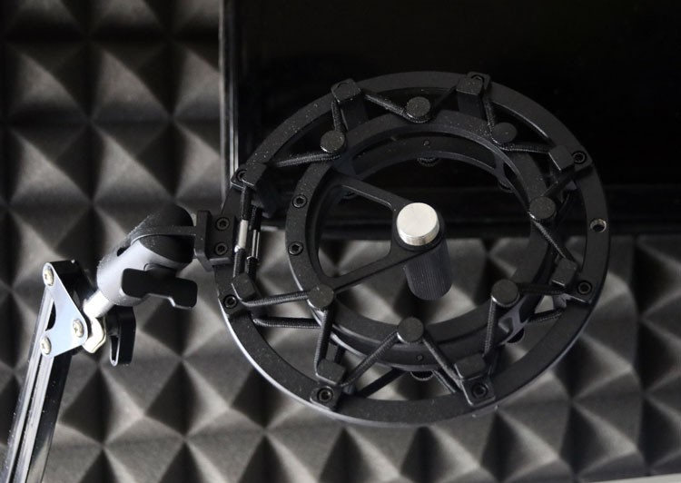 Обзор микрофона Razer Seiren Pro