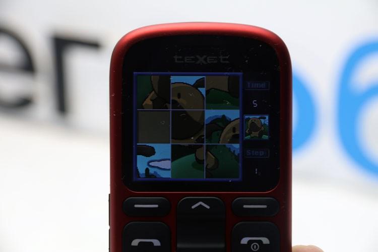 Как сделать быстрый набор на телефоне texet tm-b307