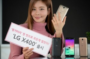 LG X400 получил Android 7.0 Nougat
