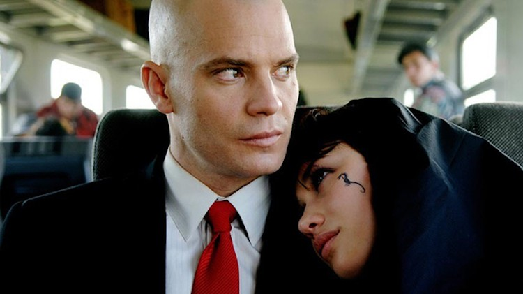 Interview With A Hitman full movie online HD for free - #1
