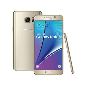 Samsung Galaxy Note 5 начали обновлять до Android 7.0 Nougat