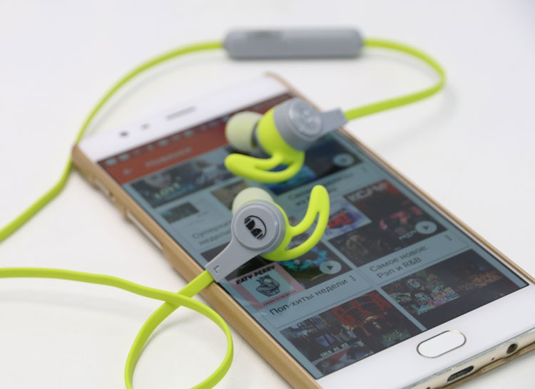Monster iSport Achieve Wireless