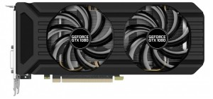 Лучшая видеокарта GeForce GTX 1080 часть №2. Palit GeForce GTX 1080