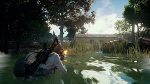 Playerunknown's Battlegrounds покорила рынок