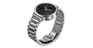 Лучшие смарт часы. Huawei Watch Stainless Steel Link Bracelet