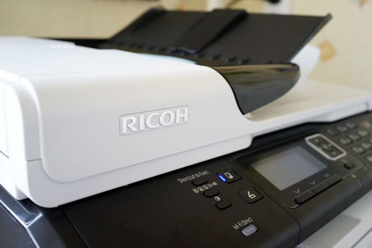 Ricoh SP 220SNw
