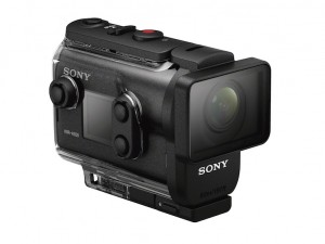 Лучшая экшн камера. Sony HDR-AS50