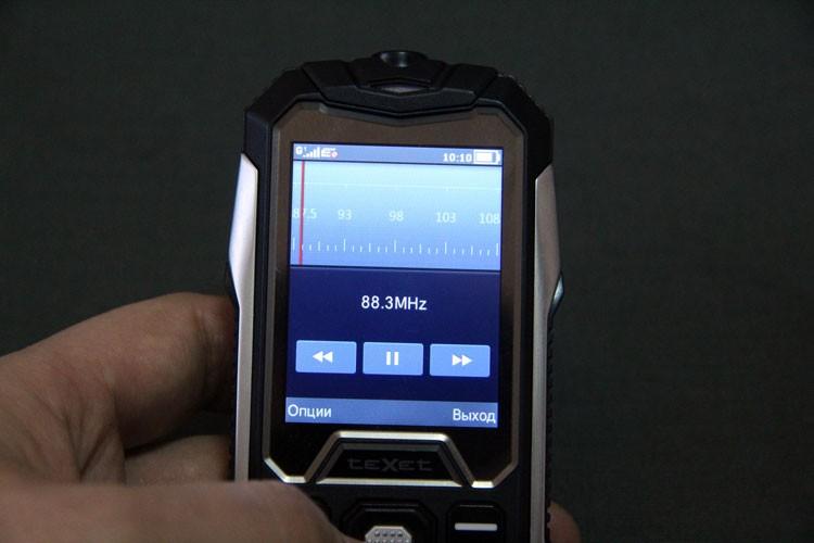teXet TM-D427