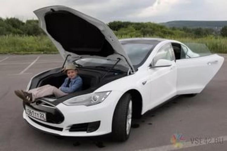 Продажа Tesla Model S в России. Купить автомобиль Тесла ...