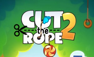 Обзор Cut The Rope 2. Не хуже оригинала