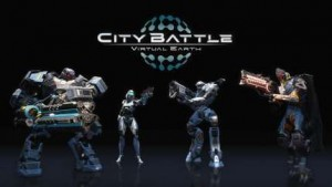 18.04 стрим по CityBattle: Virtual Earth