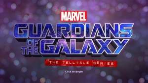 20.04 18:00 Стрим Marvel's Guardians of the Galaxy: The Telltale Series