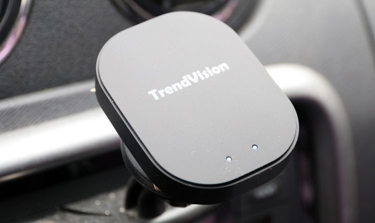TrendVision Split