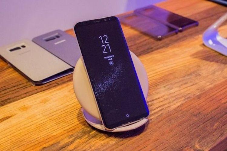Проблема с дисплеем на смартфоне