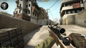27.04 Стрим по Counter-Strike: Global Offensive