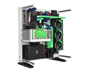 ThermalTake Pacific V-GTX 1080 Ti Founders Edition