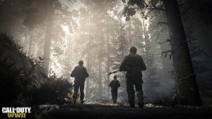 Call of Duty: WWII обвинили в расизме