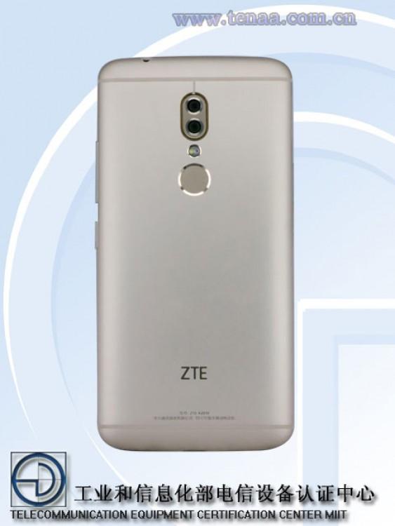 Смартфон BQ-5508L Next LTE (Gray) MediaTek MT6739 (1.3)/1GB/8GB/5.45