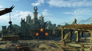 Middle-earth: Shadow of War на новом ролике
