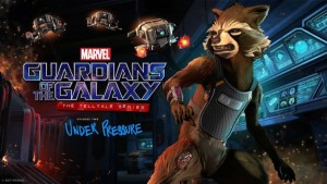Guardians of the Galaxy: The Telltale Series и новая часть истории
