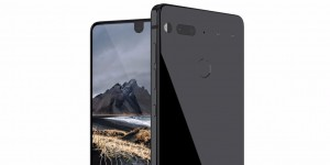 Смартфон Essential PH-1 будет обновляться раз в месяц
