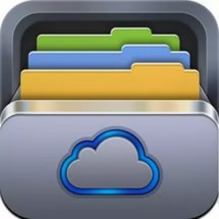 Astro file manager на русском языке