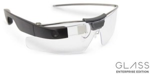 Google Glass Enterprise Edition готовят к релизу