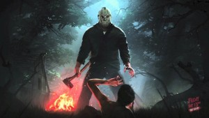 Friday the 13th: The Game и вопросы к разработчикам