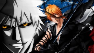 Bleach: Paradise Lost требует GPS