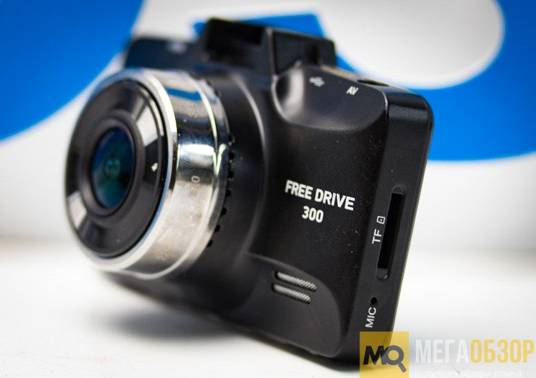 Digma FreeDrive 300