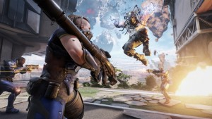 LawBreakers готовят к релизу