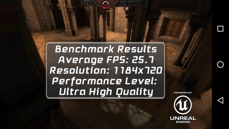 BQ-5510 Strike Power Max 4G