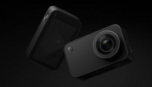 Xiaomi MIJIA Small Camera стоит 105 баксов