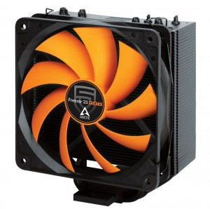 Arctic запускает Freezer 33 Penta CPU Cooler