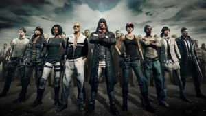 PlayerUnknown's Battlegrounds опередила Dota 2