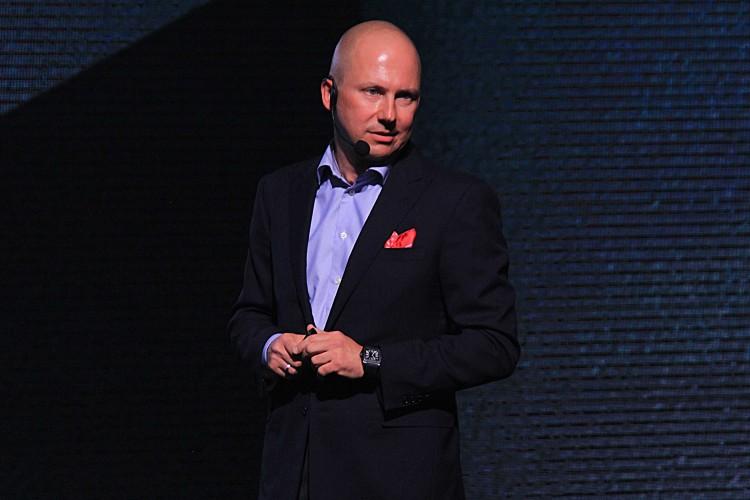 Компания Acer презентовала «самый мощнейший игровой компьютер»
