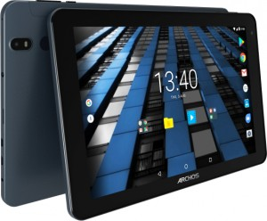 Планшет Archos Diamond Tab оснастили 2K-дисплеем