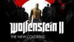 Wolfenstein II: The New Colossus новый трейлер